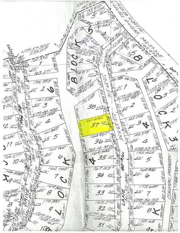 -- Wigtown Lane, Bella Vista, AR 72715 (MLS #1181654) :: McMullen Realty Group