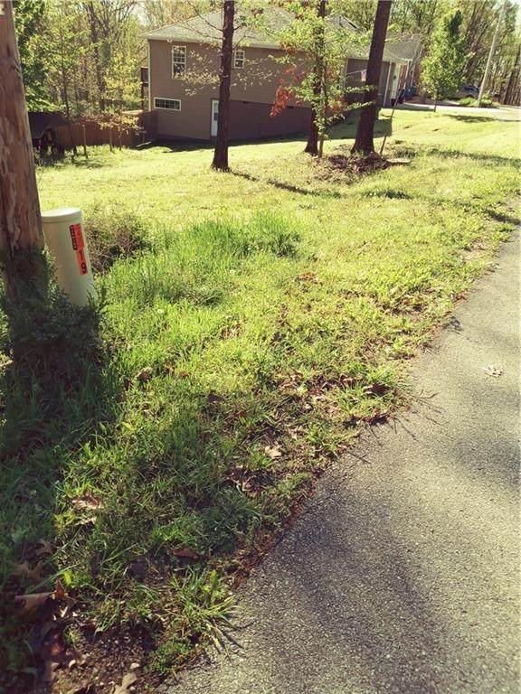 Grantham Drive, Bella Vista, AR 72714 (MLS #1182281) :: Annette Gore Team | EXP Realty