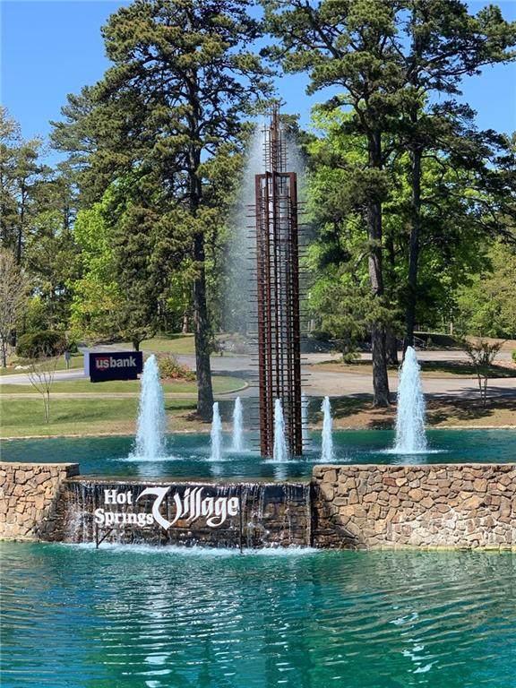Tiempo Lane, Hot Springs, AR 71909 (MLS #1182320) :: Annette Gore Team | EXP Realty