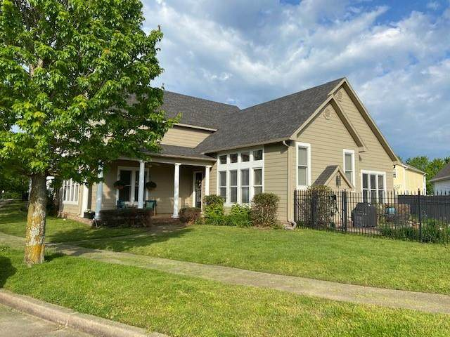 2665 N Westminster Drive, Fayetteville, AR 72704 (MLS #1182323) :: McNaughton Real Estate