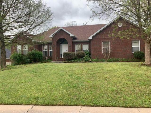 2470 Cimmaron Avenue, Springdale, AR 72762 (MLS #1182610) :: McMullen Realty Group