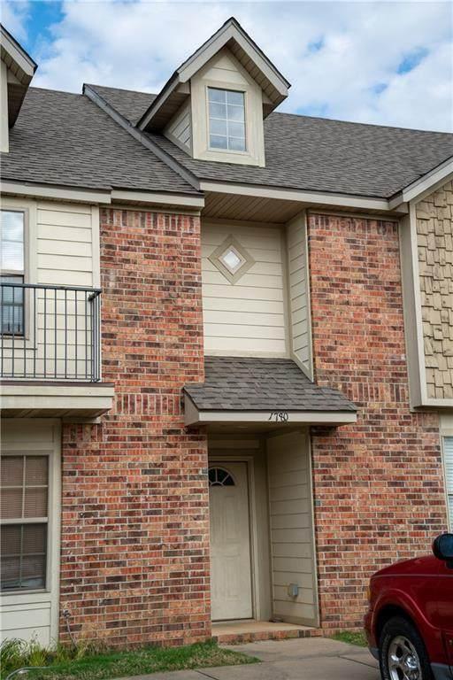 1780 N Chestnut Avenue, Fayetteville, AR 72703 (MLS #1184231) :: Annette Gore Team   EXP Realty