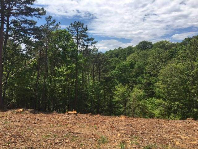 Lot 962 & 963 Spruce Drive, Rogers, AR 72756 (MLS #1184500) :: Annette Gore Team | EXP Realty