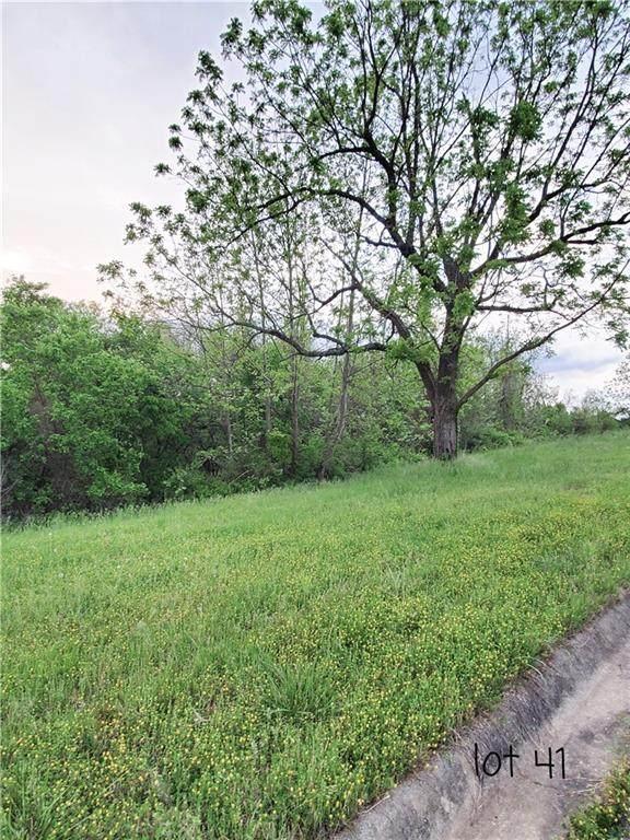 Lot 41 Hopkins Lane, Pea Ridge, AR 72751 (MLS #1184720) :: NWA House Hunters | RE/MAX Real Estate Results