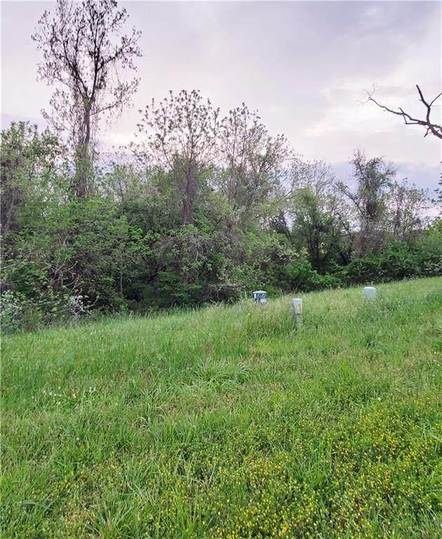 Lot 42 Hopkins Lane, Pea Ridge, AR 72751 (MLS #1184722) :: NWA House Hunters | RE/MAX Real Estate Results