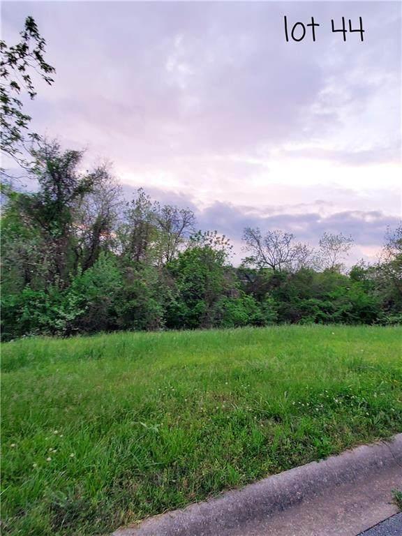Lot 44 Hopkins Lane, Pea Ridge, AR 72751 (MLS #1184724) :: NWA House Hunters | RE/MAX Real Estate Results