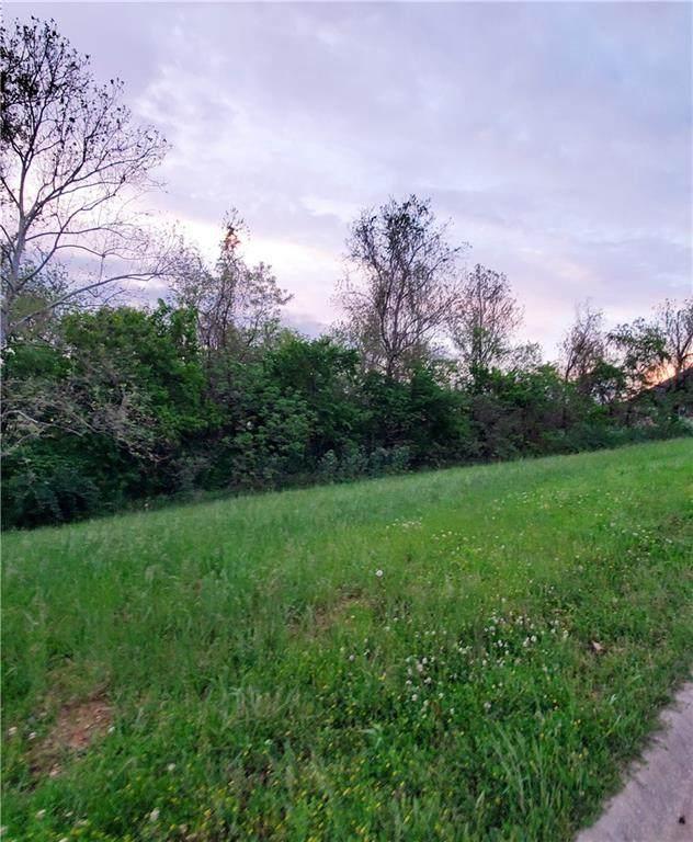 Lot 45 Lee Street, Pea Ridge, AR 72751 (MLS #1184725) :: NWA House Hunters | RE/MAX Real Estate Results