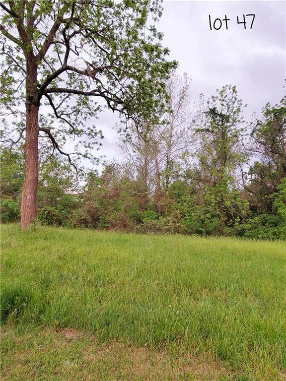 Lot 47 Lee Street, Pea Ridge, AR 72751 (MLS #1184727) :: NWA House Hunters | RE/MAX Real Estate Results