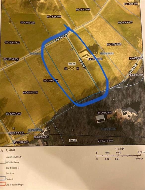 Lot 4 Pintail Lane, Cave Springs, AR 72718 (MLS #1184882) :: McNaughton Real Estate
