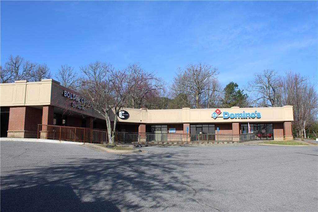 1025 Garland Avenue - Photo 1