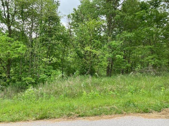 Queensferry Drive, Bella Vista, AR 72715 (MLS #1185036) :: NWA House Hunters | RE/MAX Real Estate Results