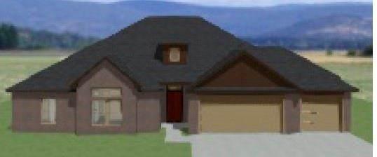 1009 Red Oak Loop, Springdale, AR 72762 (MLS #1185101) :: NWA House Hunters | RE/MAX Real Estate Results