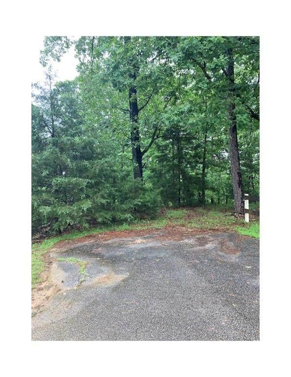 Charles Circle, Eureka Springs, AR 72632 (MLS #1185141) :: McNaughton Real Estate