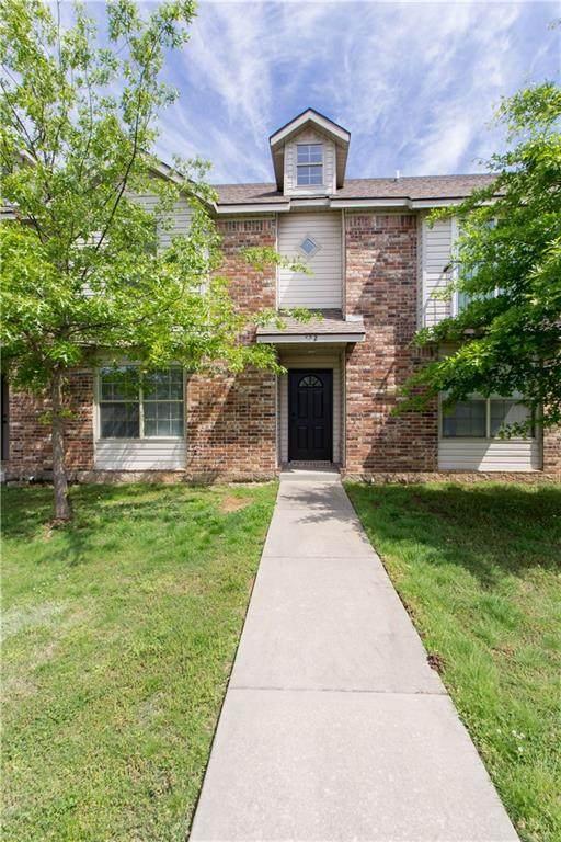 676 W Sycamore Street, Fayetteville, AR 72703 (MLS #1185358) :: Five Doors Network Northwest Arkansas