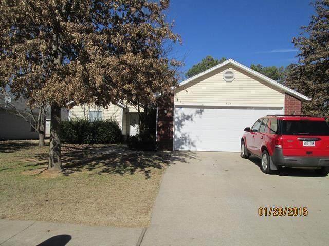 803 Olrich Street - Photo 1