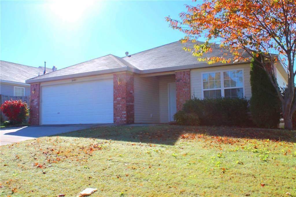 2403 Choctaw Street - Photo 1