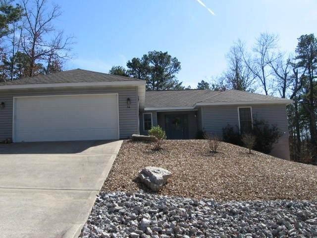 54 Bassingham Drive, Bella Vista, AR 72715 (MLS #1187100) :: NWA House Hunters | RE/MAX Real Estate Results