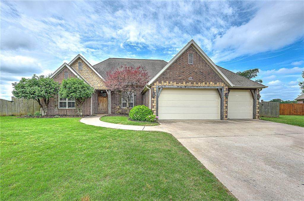 4128 Willow Bend Drive - Photo 1