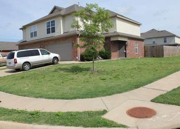 305 Copper Oaks Drive - Photo 1