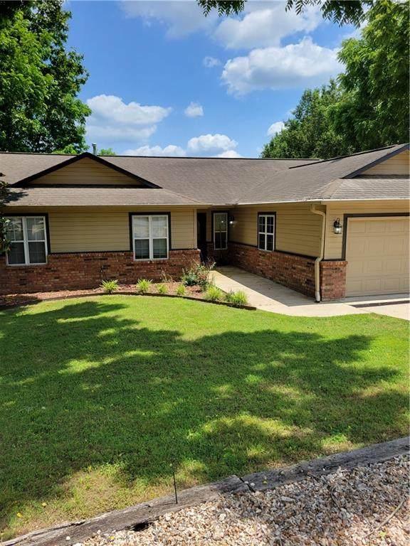 50 May Lane, Bella Vista, AR 72715 (MLS #1187952) :: McNaughton Real Estate