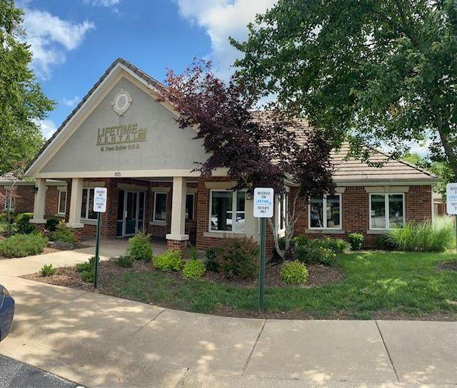 805 N 20th Place #1, Rogers, AR 72756 (MLS #1188105) :: NWA House Hunters | RE/MAX Real Estate Results