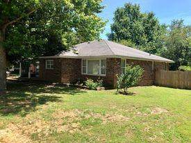 314 Adams Street, Lincoln, AR 72744 (MLS #1188118) :: NWA House Hunters | RE/MAX Real Estate Results