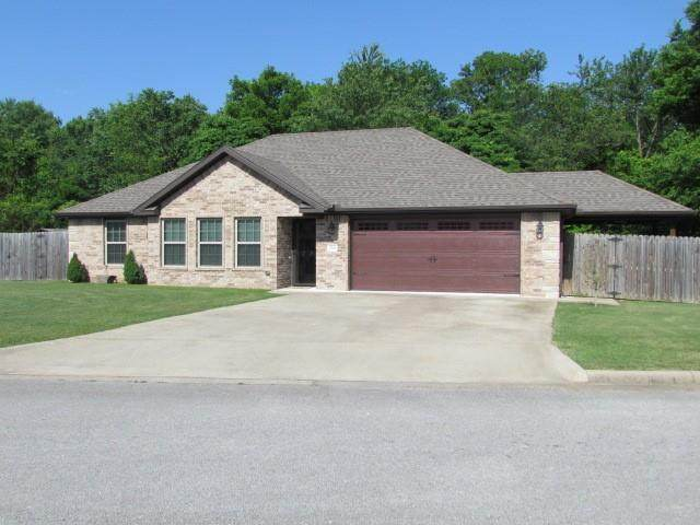 2506 Sara Alice Court, Fayetteville, AR 72701 (MLS #1188297) :: PMI Heritage Real Estate Group