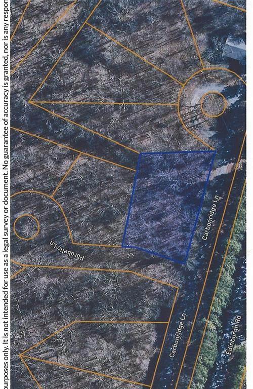 Lot 4 Portobello Lane, Bella Vista, AR 72715 (MLS #1188336) :: PMI Heritage Real Estate Group
