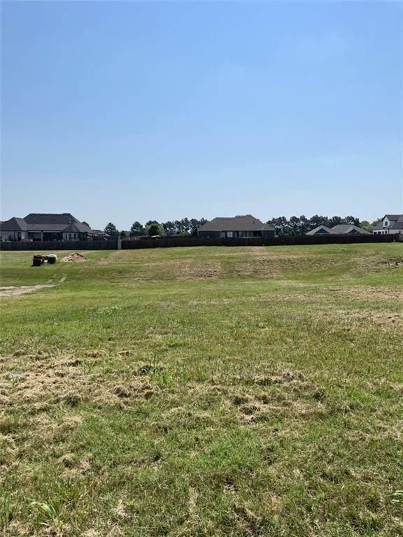 4003 Rolling Meadows Drive, Rogers, AR 72756 (MLS #1188698) :: McMullen Realty Group