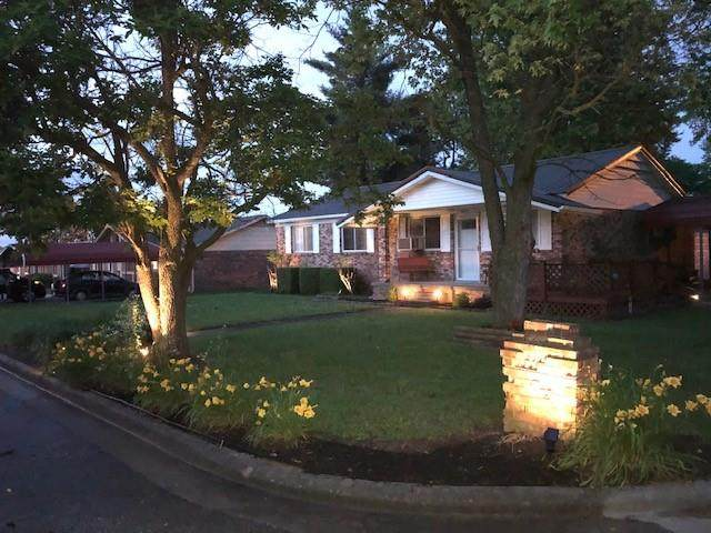 1005 Lt Goins Avenue, Green Forest, AR 72638 (MLS #1188719) :: Five Doors Network Northwest Arkansas