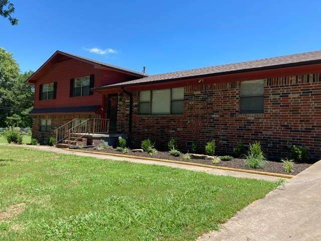12452 Paige Lane, Farmington, AR 72730 (MLS #1188846) :: Five Doors Network Northwest Arkansas