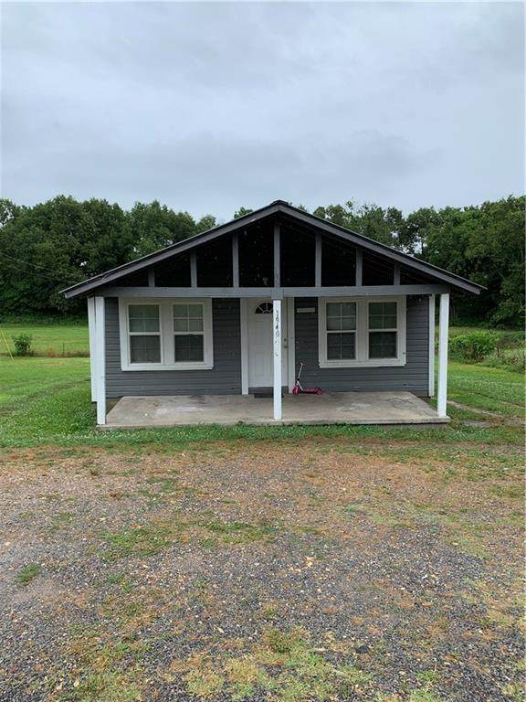 1934 Fletcher Road #4, Stilwell, OK 74960 (MLS #1188867) :: United Country Real Estate