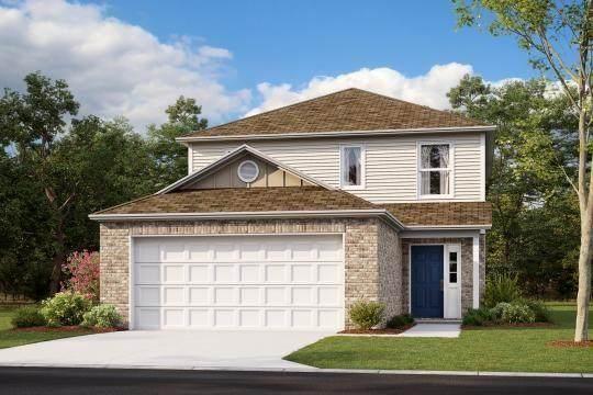 325 Bluebonnett Street, Lowell, AR 72745 (MLS #1188956) :: Five Doors Network Northwest Arkansas