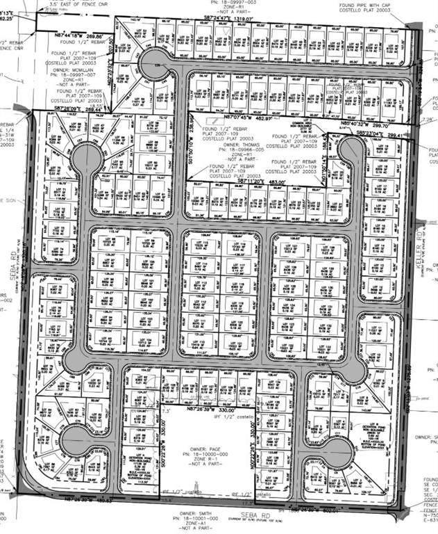 Keller And Seba Road, Centerton, AR 72719 (MLS #1189144) :: NWA House Hunters | RE/MAX Real Estate Results