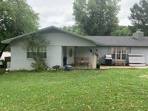 1410 E Prairie Creek Drive, Rogers, AR 72756 (MLS #1190786) :: McNaughton Real Estate