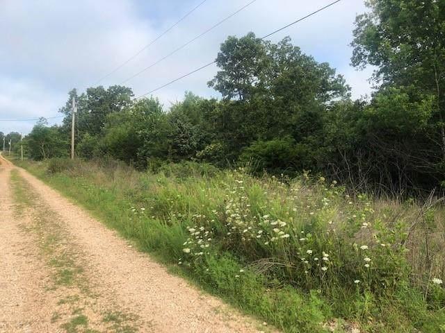 TBD S 676 Road, Colcord, OK 74338 (MLS #1191007) :: Five Doors Network Northwest Arkansas