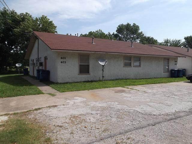 401-417D 10th Street - Photo 1
