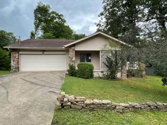 48 Westmorland Drive, Bella Vista, AR 72714 (MLS #1191526) :: McNaughton Real Estate