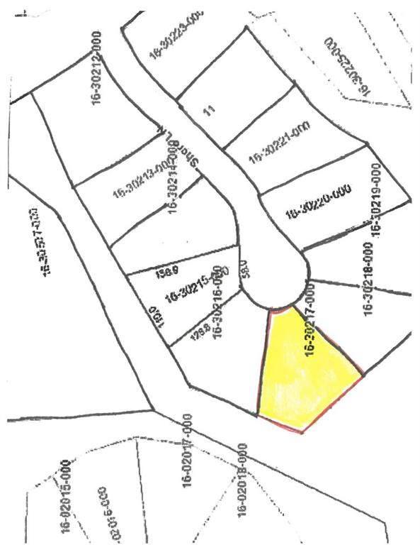 Lot 6, Block 1 Shere Lane, Bella Vista, AR 72714 (MLS #1191657) :: NWA House Hunters | RE/MAX Real Estate Results