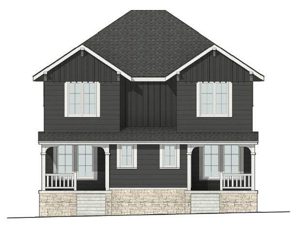 348 Fletcher Avenue, Fayetteville, AR 72701 (MLS #1191869) :: McNaughton Real Estate