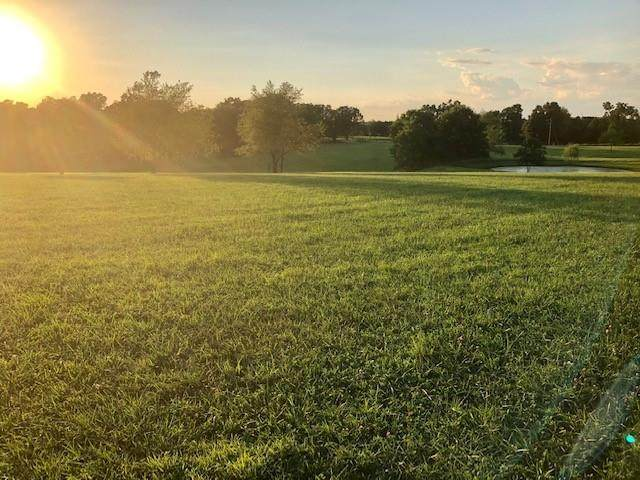 0 Spring Valley Road, Gravette, AR 72736 (MLS #1192129) :: McMullen Realty Group