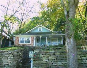 9 Armstrong Street, Eureka Springs, AR 72632 (MLS #1192175) :: McNaughton Real Estate