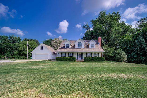 6616 Har Ber Avenue, Springdale, AR 72762 (MLS #1192232) :: NWA House Hunters | RE/MAX Real Estate Results