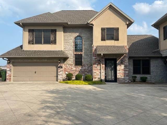 2640 Everest Avenue, Rogers, AR 72758 (MLS #1192352) :: McNaughton Real Estate