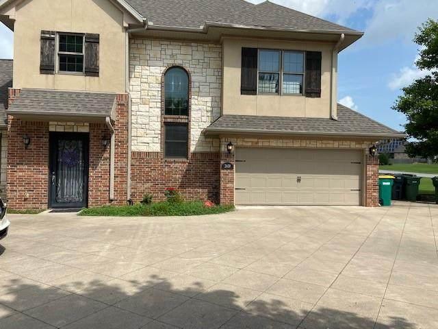 2600 Everest Avenue, Rogers, AR 72758 (MLS #1192574) :: McNaughton Real Estate
