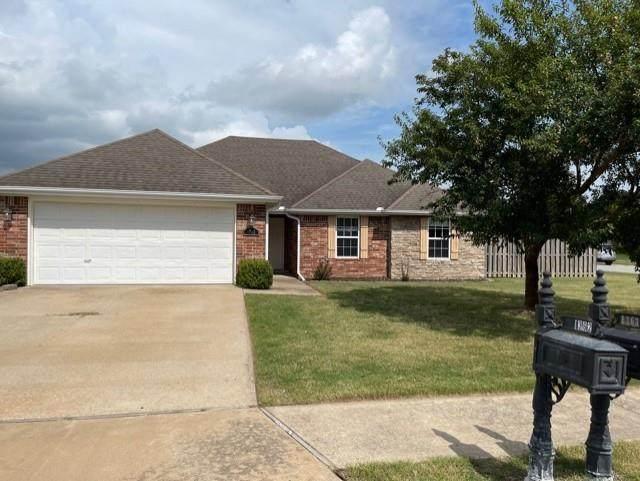 1362 Hutchinson Street, Pea Ridge, AR 72751 (MLS #1192695) :: United Country Real Estate