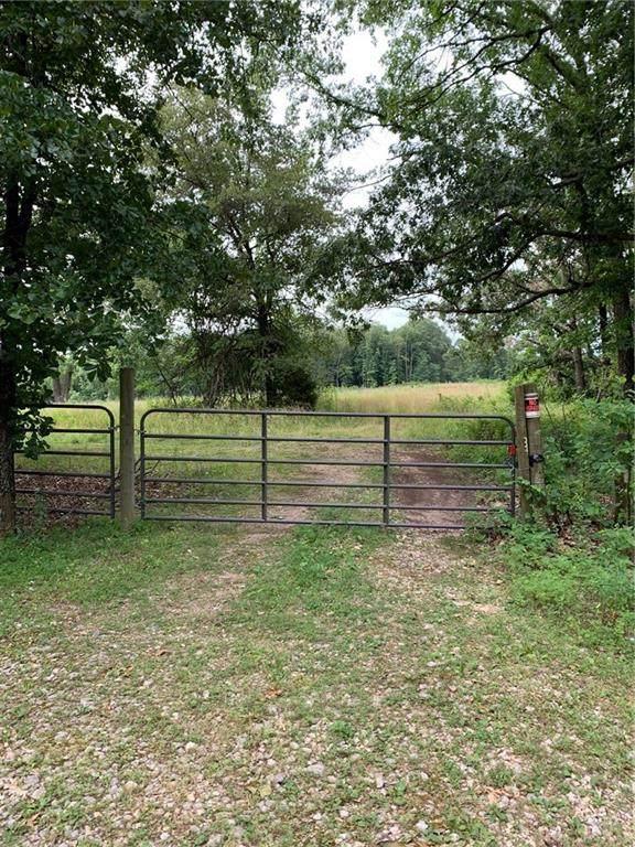 Howland & Washington Road, Bentonville, AR 72712 (MLS #1192795) :: McMullen Realty Group