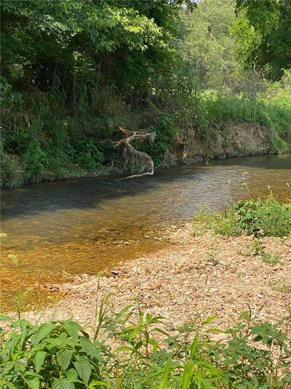 Osage Creek Wc 88 Road, Springdale, AR 72762 (MLS #1192803) :: Five Doors Network Northwest Arkansas