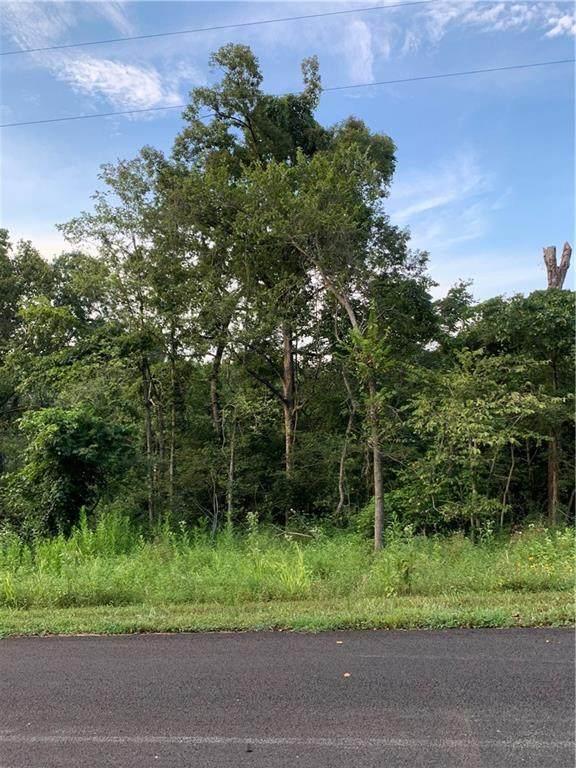 Lot 5 block 5 Kirkpatrick Lane, Bella Vista, AR 72715 (MLS #1194349) :: NWA House Hunters | RE/MAX Real Estate Results