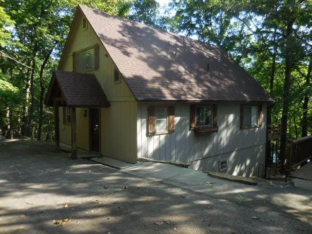 11936 White Oak Drive, Garfield, AR 72732 (MLS #1194620) :: NWA House Hunters   RE/MAX Real Estate Results